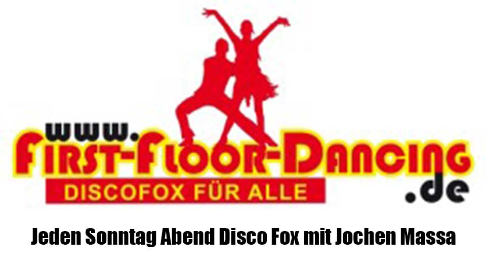First Floor Dancing - Dirndl meets DiscoFox