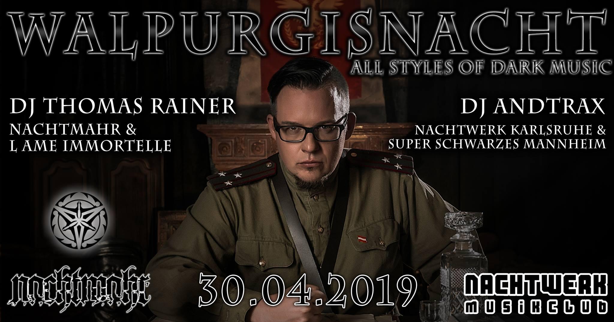 Walpurgisnacht