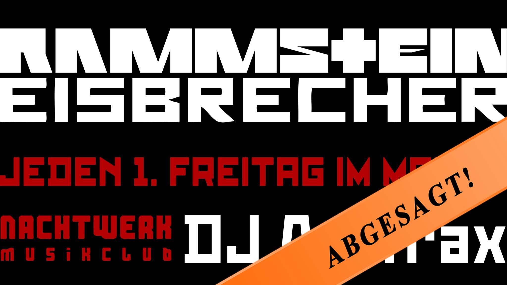 Rammstein vs. Eisbrecher