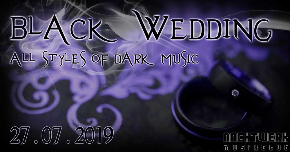 Black-Wedding