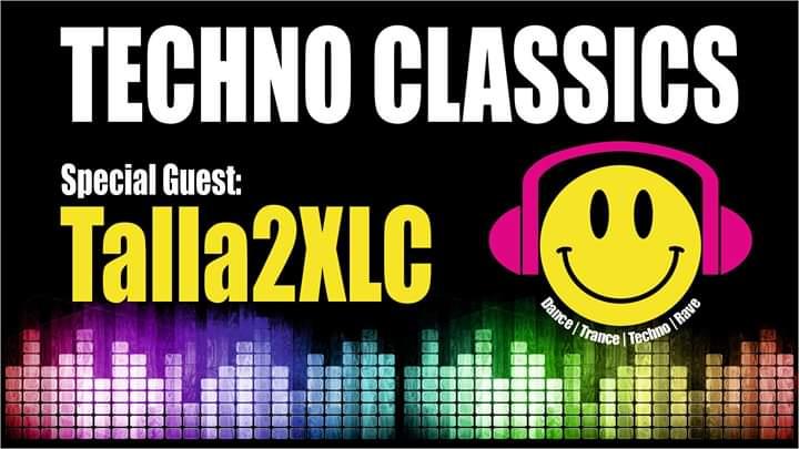 Techno Classics feat. Talla 2XLC