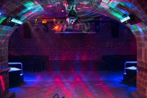 Nachtwerk Musikclub Karlsruhe