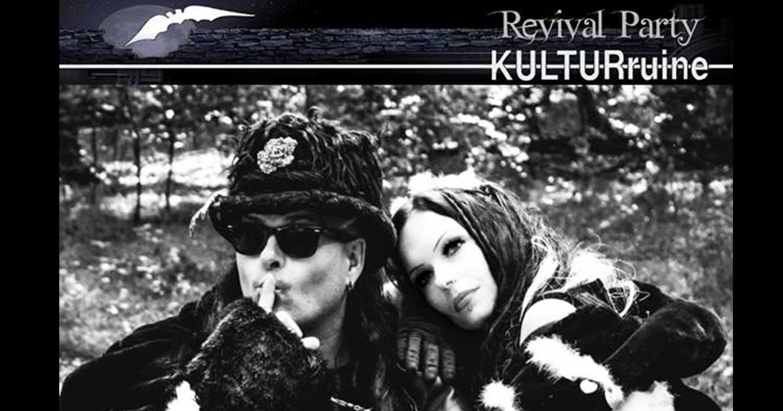 Kulturruine-Revival-Party