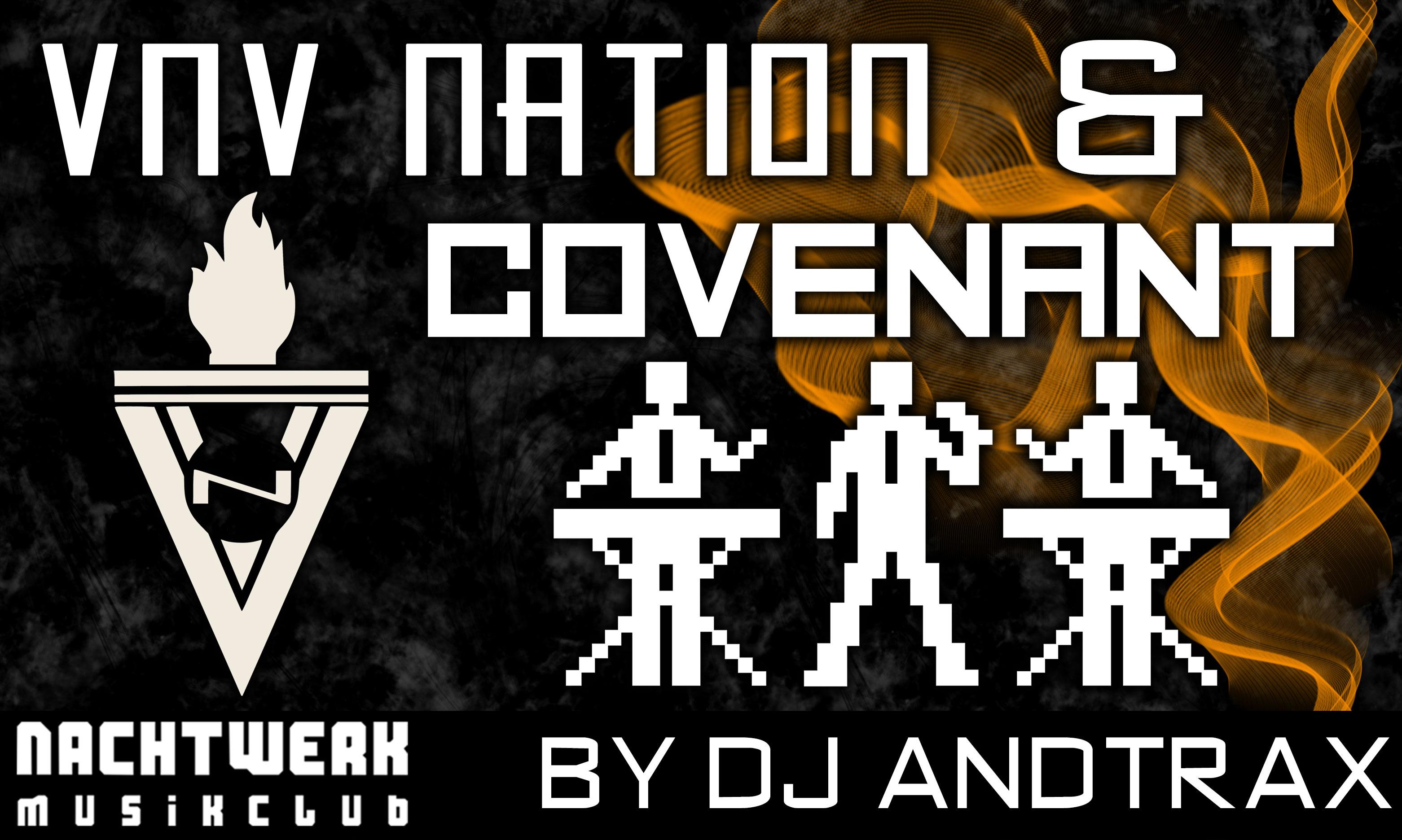 VNV Nation & Covenant