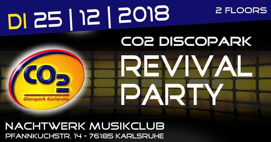 CO2-Discopark Revival-Party