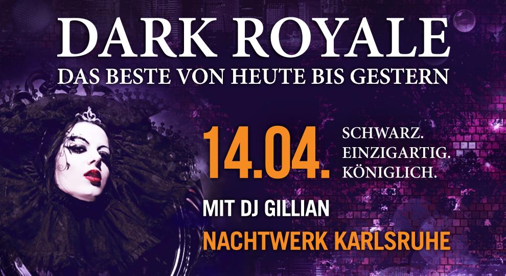Dark Royale