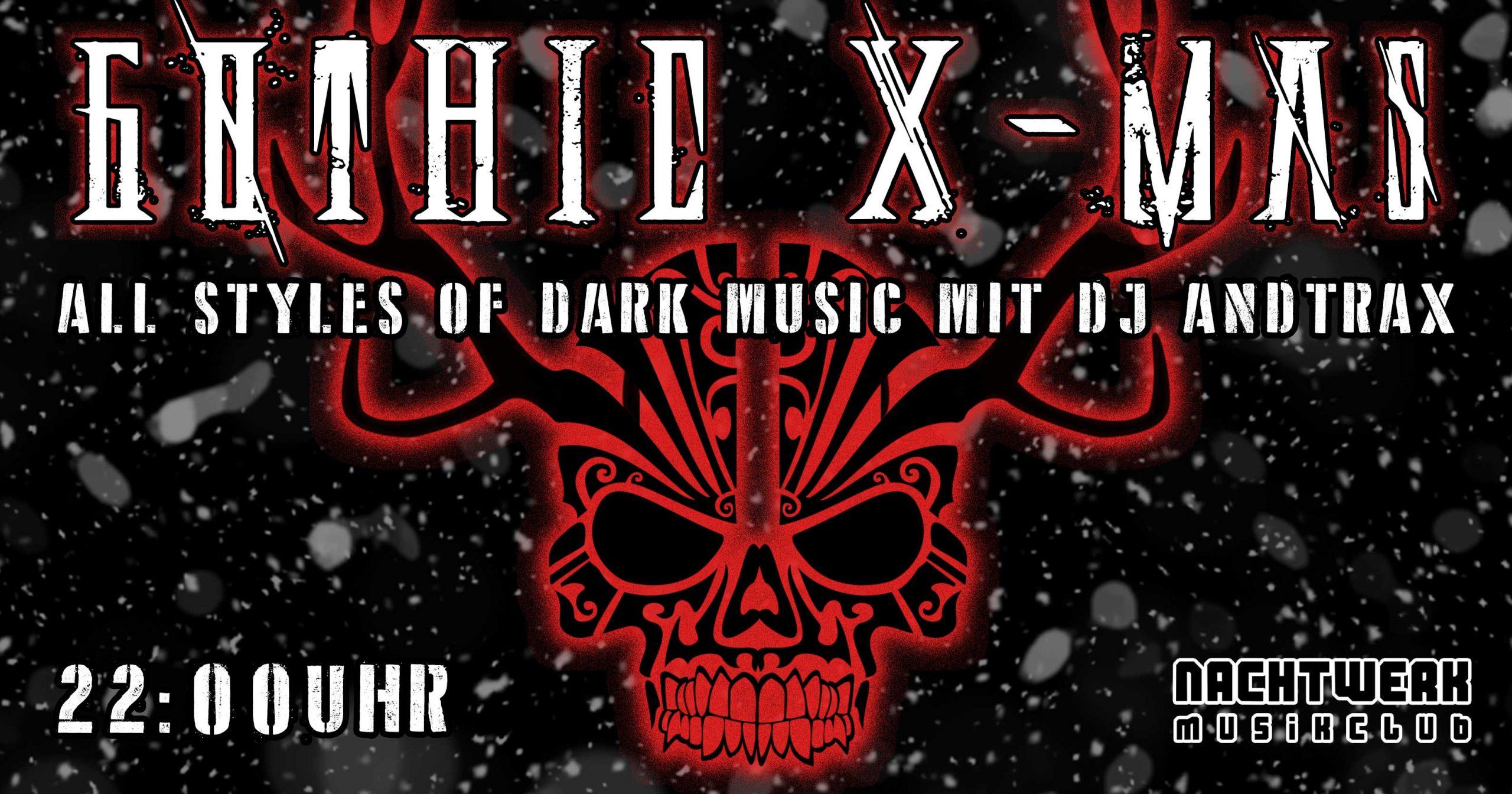 Gothic X–Mas