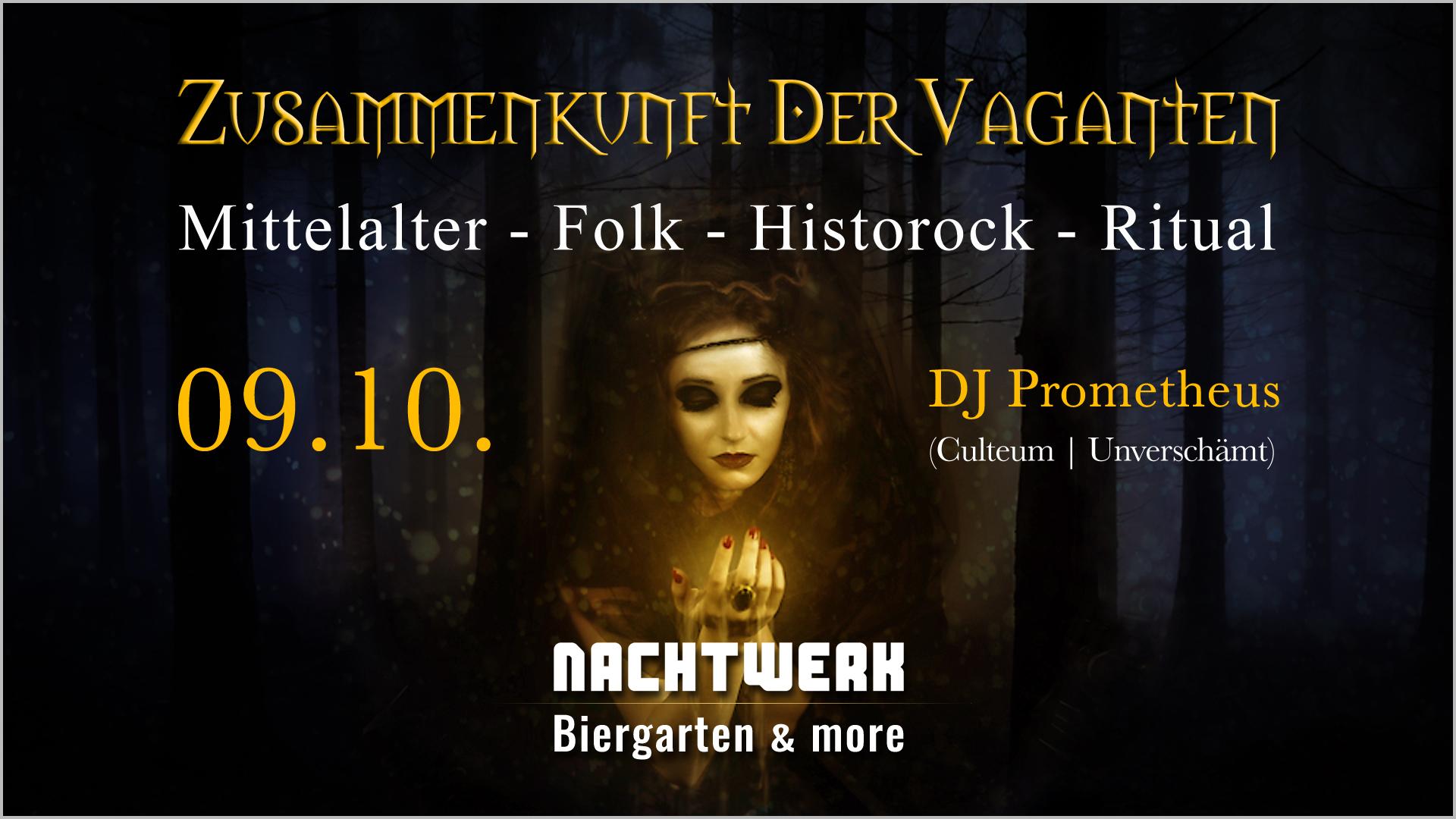 Biergarten & more im Nachtwerk Karlsruhe. Leckere Drinks und musikalische Untermalung